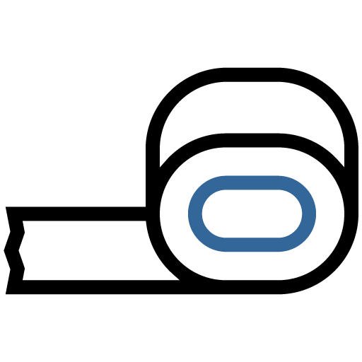 icon of adhesive